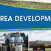 Storm Lake United - Area Development Standing Banner