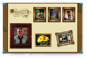 View Bloom Life Vision Coaching's Website