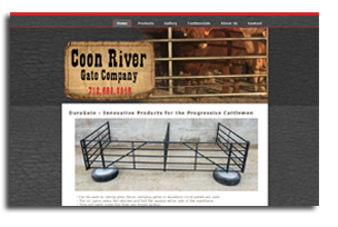 Coon River Gate Company