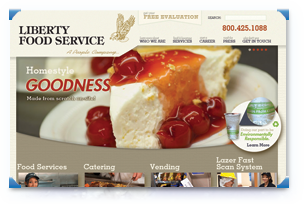 View Liberty Food Service Final Website