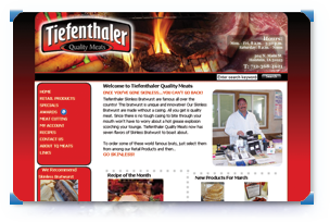 Tiefenthaler Quality Meats